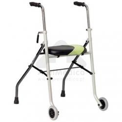 Andarilho 2 rodas Actio 2 com Assento