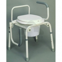 Cadeira de Toilette Sanitária