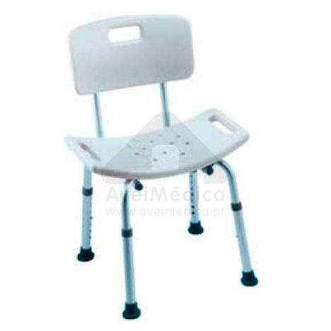 Cadeira de duche Cadiz
