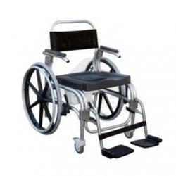 Cadeira de Banho/Wc Rodas grandes