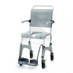Cadeira de Banho/Wc com rodizios OCEAN
