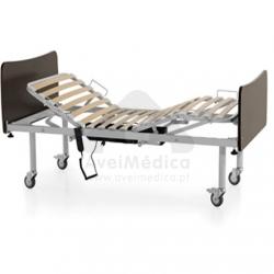 Cama de Hospital Articulada Eléctrica