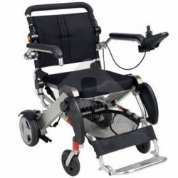 Cadeira Rodas elétrica de encartar