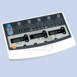 Aparelho estimulador de Rydoraku e de acupuntura