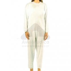 Pijama geriátrico ou Pijama hospitalar