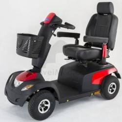 Scooter Comet Pro