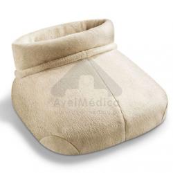 Aquecedor / massajador pés Shiatsu