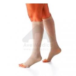 Meias até joelho mediven plus