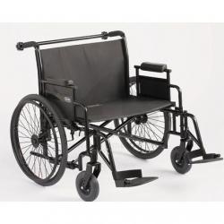 Cadeira de Rodas Topaz XL