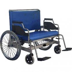 Cadeira de Rodas XXL Bariatria até 240Kg