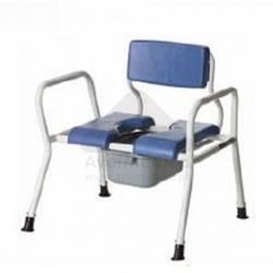 Cadeira sanitária Xl