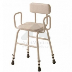 Cadeira alta anti fadiga