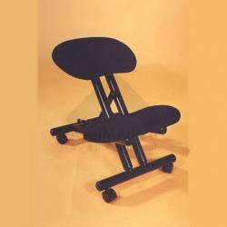 Cadeira Sideal Ekido Madeira Preto