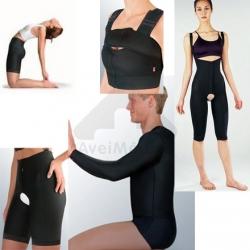 Vestuário compressivo