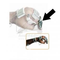 Acessório flexor de dedo