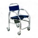 Cadeiras de Banho e Sanitárias